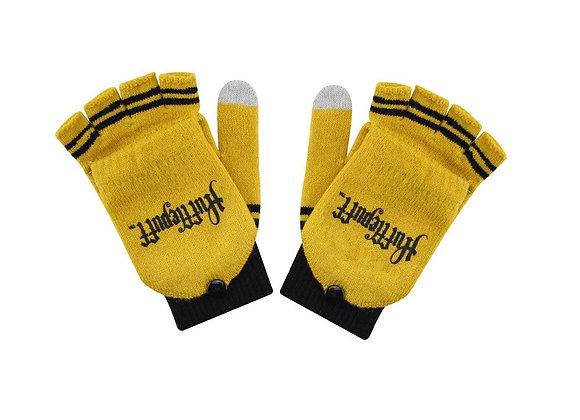Harry Potter Gloves Hufflepuff