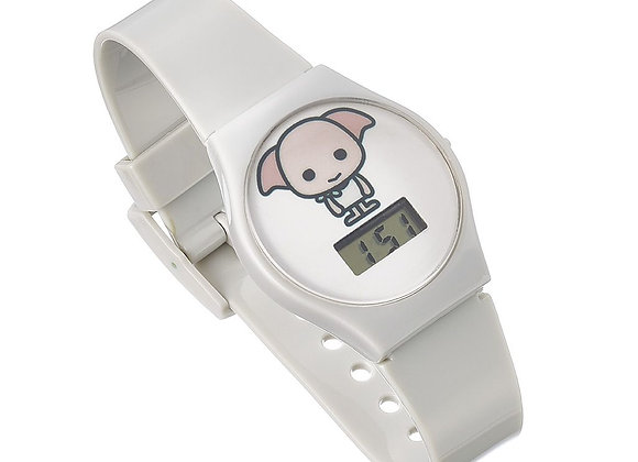 Harry Potter Chibi Dobby Watch