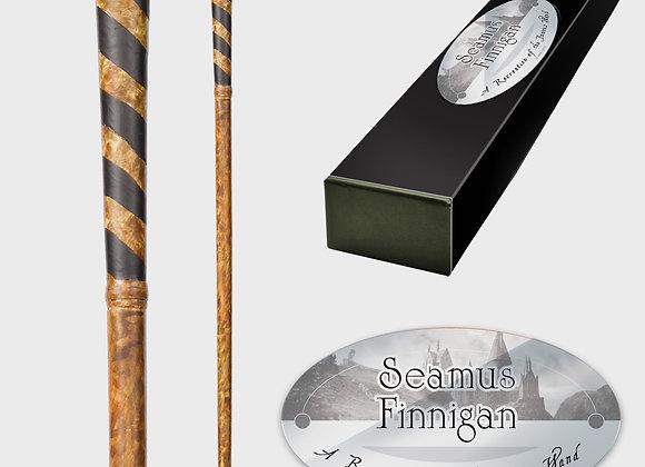 Seamus Finnigan Character Wand