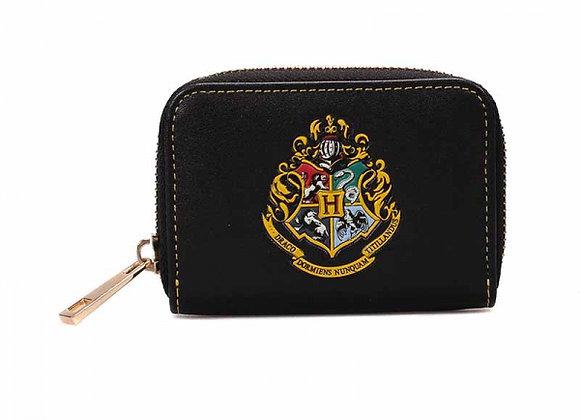Harry Potter Coin Purse - Hogwarts Crest