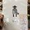 Thumbnail: Welsh Sheep Storybook Studios Prints - Brave, Loyal, Bold or Courage