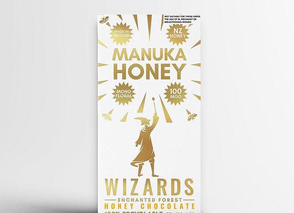 The Wizards Enchanted Forest - Manuka Honey Chocolate