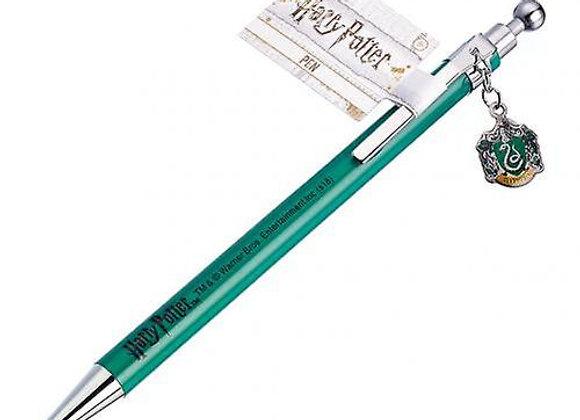 Harry Potter Slytherin Crest Pen
