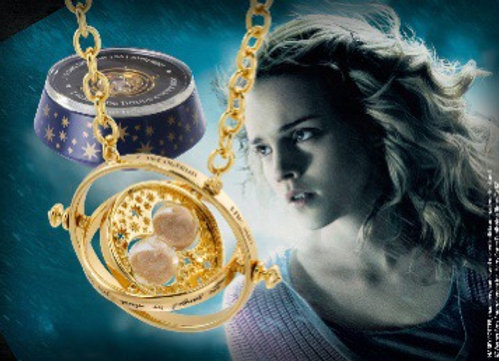 Special Edition Hermione Granger Time Turner