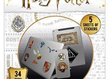 Harry Potter (Artefacts) Tech Stickers