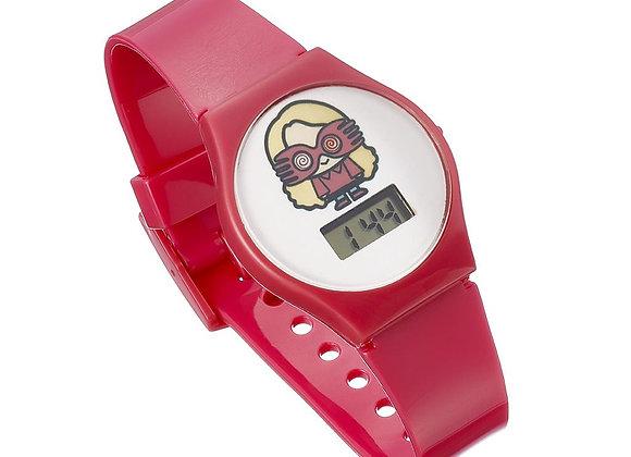 Chibi Luna Lovegood Watch