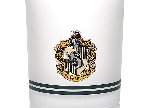 Glass Tumbler Boxed (325ml) - Harry Potter (Hufflepuff)