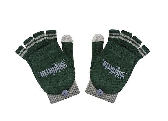 Harry Potter Gloves Slytherin