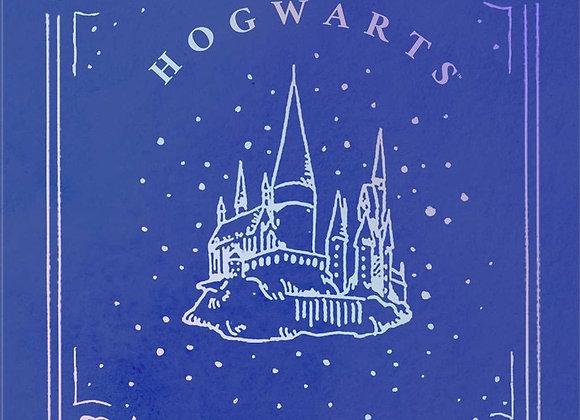 Harry Potter Dot Journal