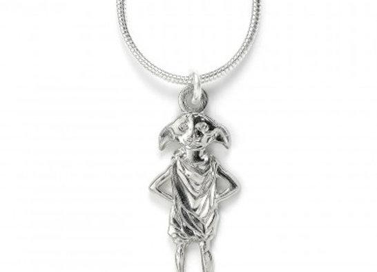 Harry Potter Dobby the House-Elf Necklace
