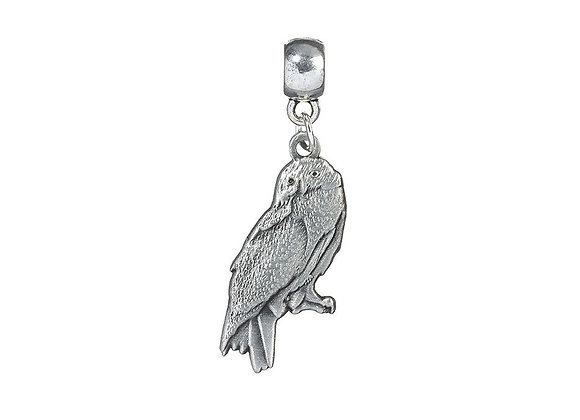 Harry Potter Hedwig the Owl Slider Charm