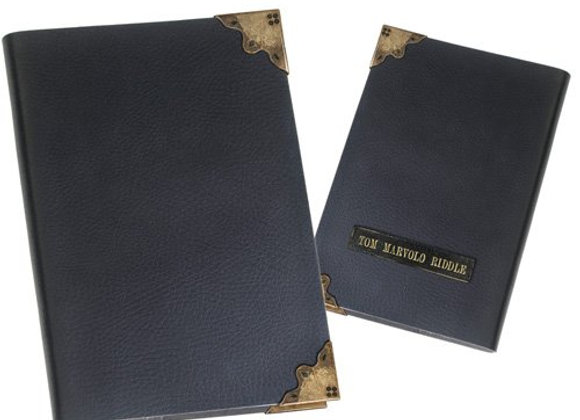 Tom Riddle Diary - Noble Collection