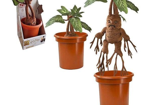 Harry Potter Interactive Mandrake Plush
