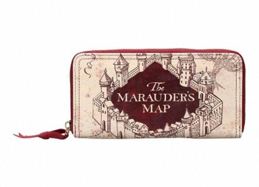 Harry Potter Purse - Marauder's Map
