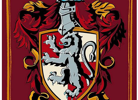 Harry Potter Gryffindor Tin Sign