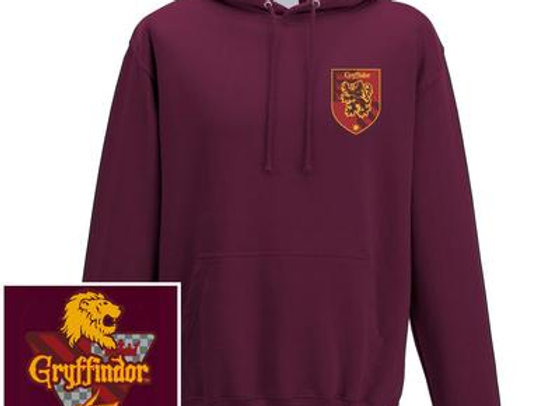 Harry Potter | House Gryffindor | Hooded Sweatshirt