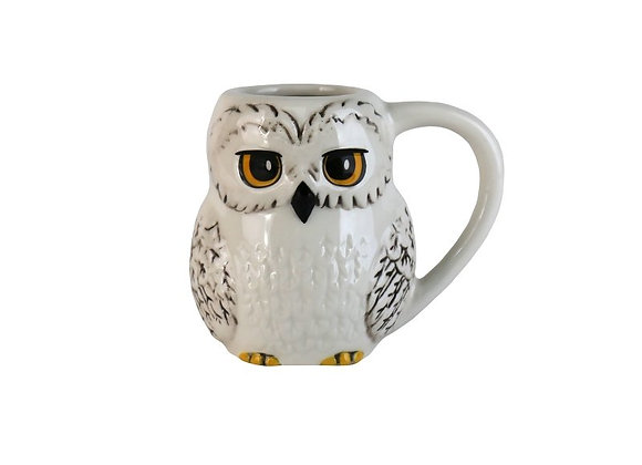 Harry Potter Mini Hedwig 3D Mug