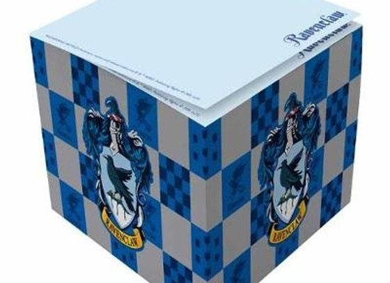 Harry Potter: Ravenclaw Memo Cube