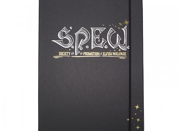 Harry Potter A5 Stationery Notebook - Dobby (S.P.E.W.)