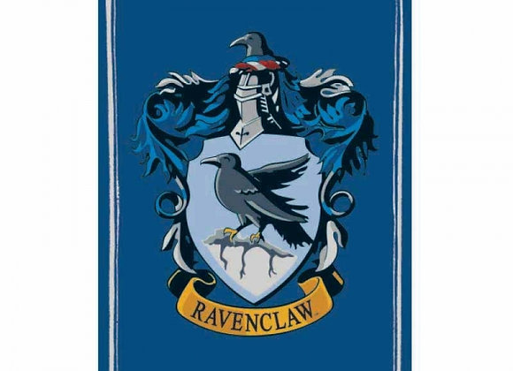 Harry Potter Tin Sign - Ravenclaw