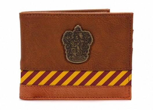 Harry Potter Gryffindor Crest Wallet