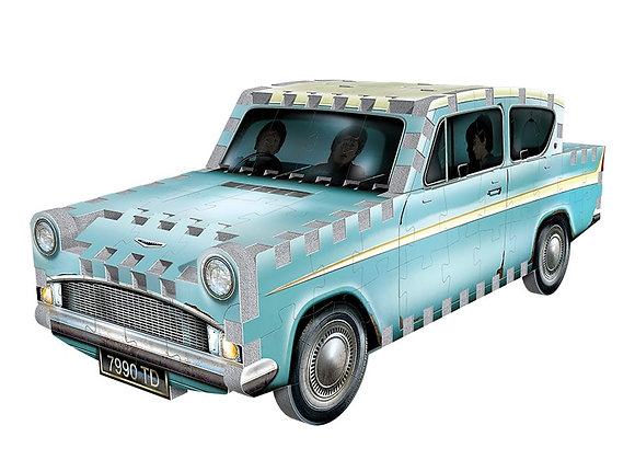 Harry Potter™ – Flying Ford Anglia™ Wrebbit 3D Puzzle
