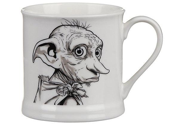 Harry Potter Vintage Style Dobby Mug