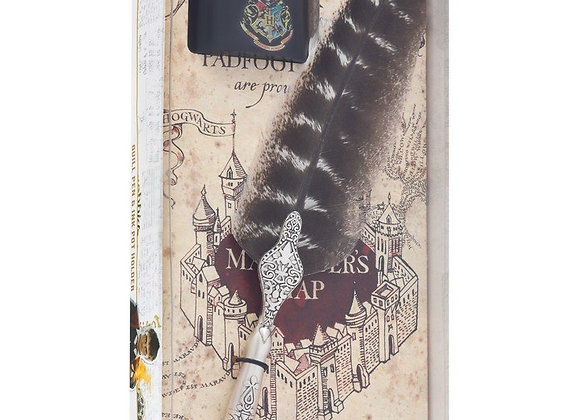 Harry Potter Quill and ink pot Pen