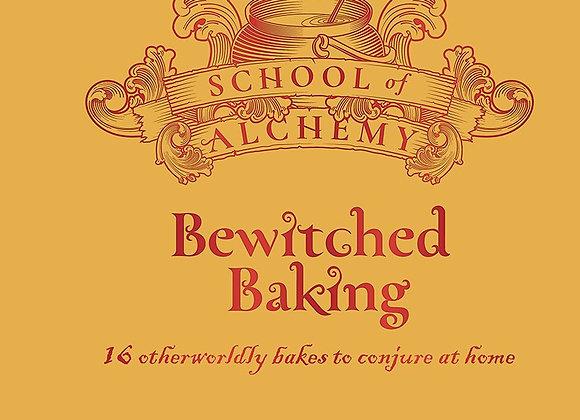 School of Alchemy: Bewitched Baking (Hardback)
