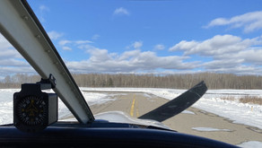 Maintaining VFR Proficiency Even When the Weather Isn't Cooperating
