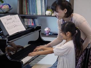 蒲郡市西浦町のピアノ音楽教室です