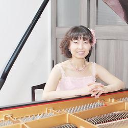 みゆきピアノ音楽教室講師