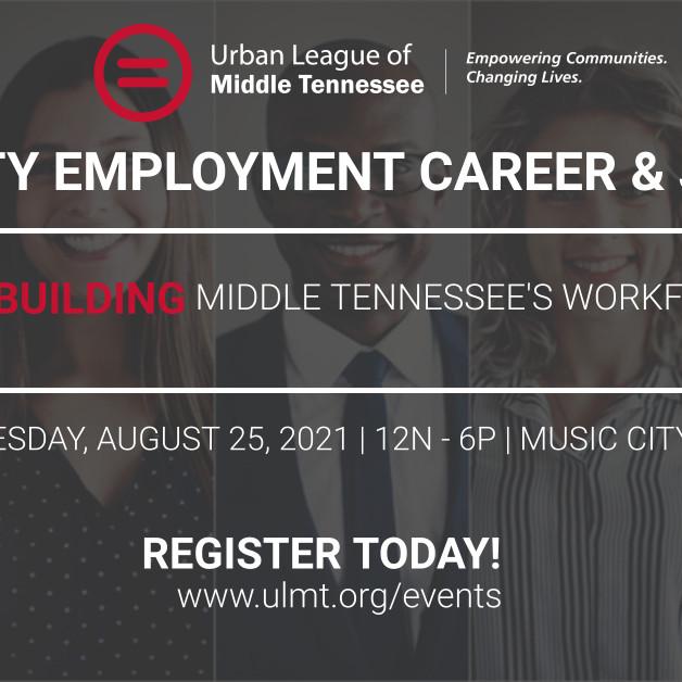 Diversity Employment Career & Job Fair