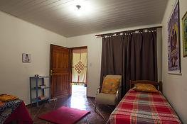Sala de Meditação - Pousada Lakshmi - Vale do Capão
