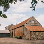 Curds Hall Barn Wedding Venue