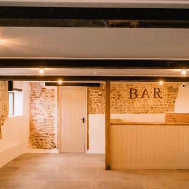 Rustric Bar