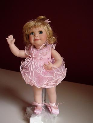 Tiny Dancer - Marie Osmond