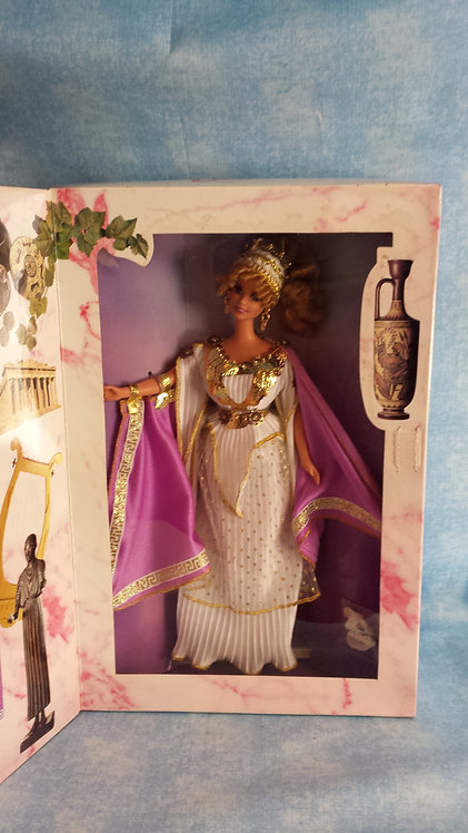 Grecian Goddess Barbie
