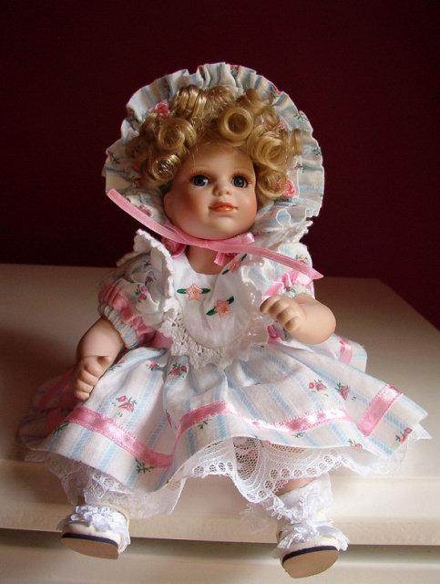 Tiny Tots Mary Sunshine - Marie Osmond