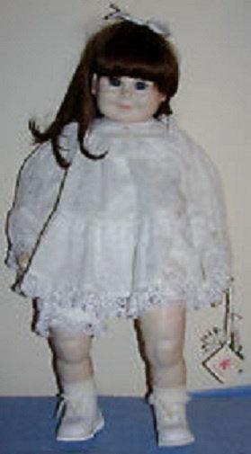 Kristi - Turner Dolls