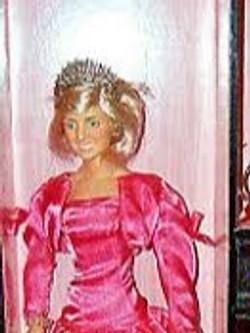 "Danbury Mint ""Princess Diana"""