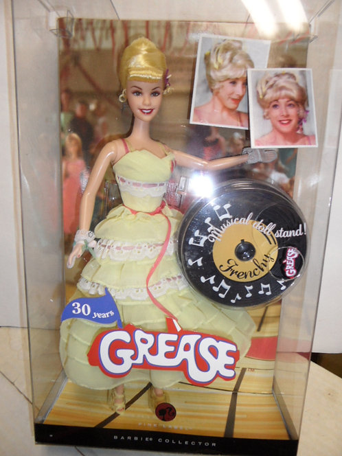 """Frenchie from """"Grease"""""""