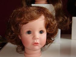 Face 4, Hair Style 4