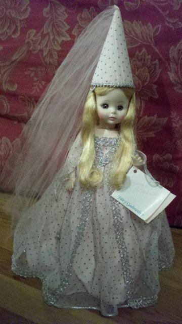 Fairy Godmother - Madame Alexander