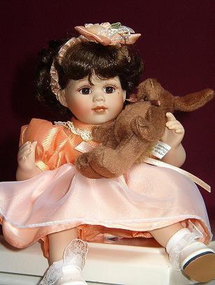 Tiny Tots Baby Marie's 1st Birthday - Marie Osmond