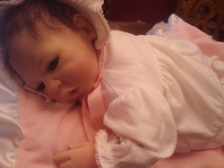 Danbury Mint - Little Miracle Baby