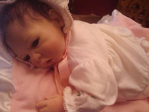 Little Miracle Baby - Danbury Mint