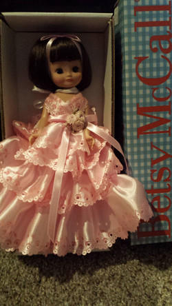 Tonner Betsy McCall
