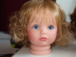 Face 3, Hair Style 3