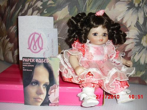 Paper Roses Tiny Tot - Marie Osmond